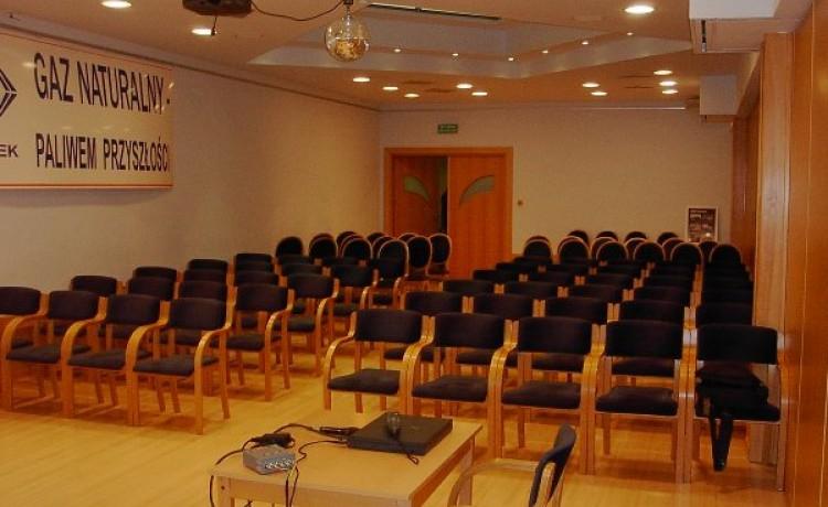 zdjęcie sali konferencyjnej, Hotel , Krosno