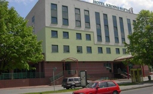 zdjęcie obiektu, Hotel , Krosno
