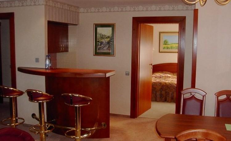 zdjęcie pokoju, Hotel , Krosno