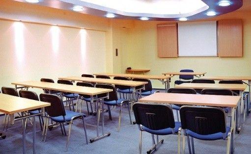 zdjęcie sali konferencyjnej, Hotel Polski ***, Mielec