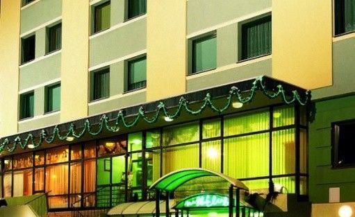 zdjęcie obiektu, Hotel Polski ***, Mielec