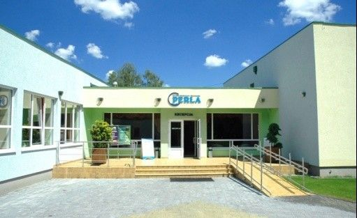 zdjęcie obiektu, Ośrodek Rehabilitacji i Wypoczynku ,,PERŁA, Tleń