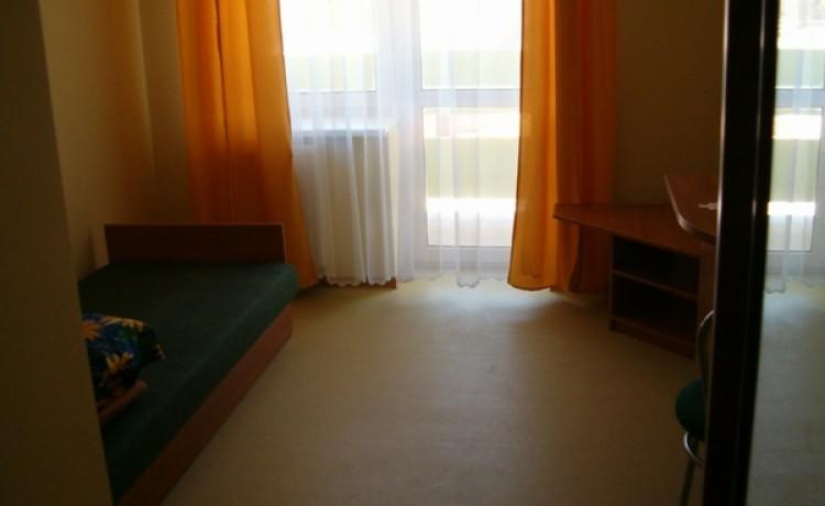 zdjęcie pokoju, Ośrodek Rehabilitacji i Wypoczynku ,,PERŁA, Tleń