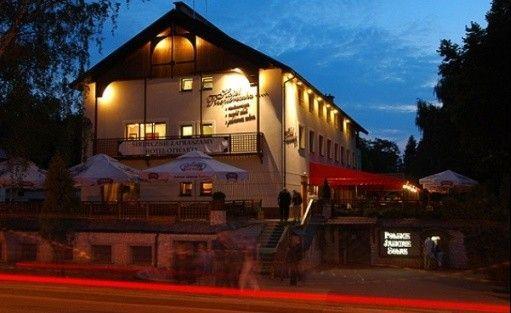 Hotel Przepióreczka