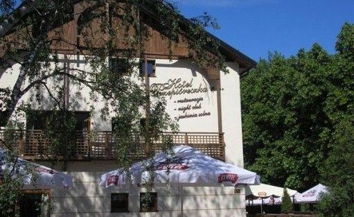 zdjęcie obiektu, Hotel Przepióreczka, Nałęczów