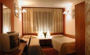 zdjęcie pokoju, Hotel Przepióreczka, Nałęczów