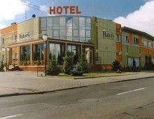 Hotel Restauracja Batory