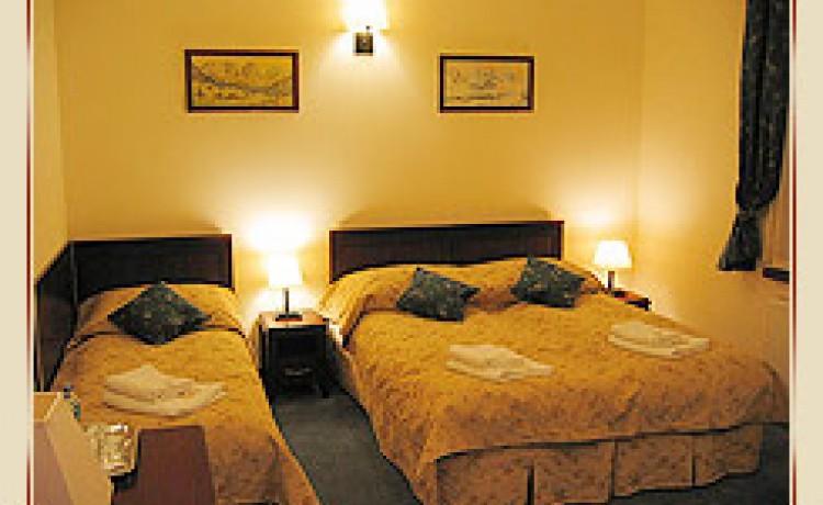 zdjęcie obiektu, HOTEL PATRIA*** ZAKOPANE, Zakopane