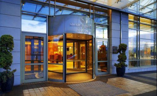 Hotel ***** Sheraton Poznan Hotel / 1