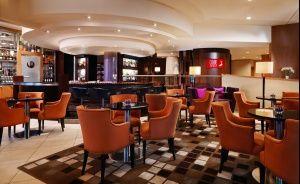Sheraton Poznan Hotel Hotel ***** / 4