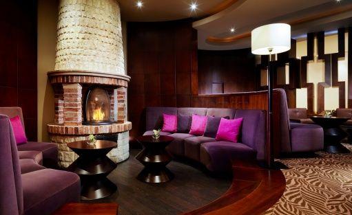 Hotel ***** Sheraton Poznan Hotel / 18