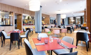 Sheraton Poznan Hotel Hotel ***** / 0