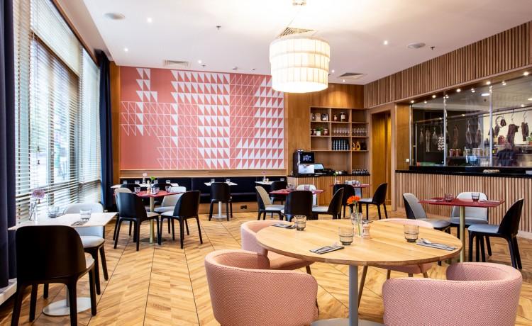 Hotel ***** Sheraton Poznan Hotel / 16