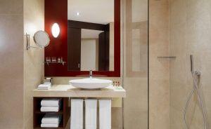 Sheraton Poznan Hotel Hotel ***** / 2