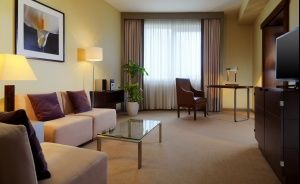 Sheraton Poznan Hotel Hotel ***** / 3