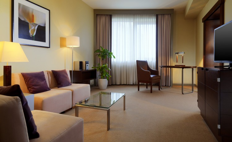 Hotel ***** Sheraton Poznan Hotel / 9