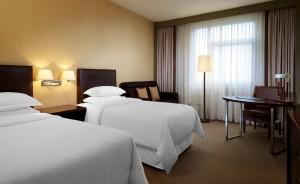 Sheraton Poznan Hotel Hotel ***** / 1