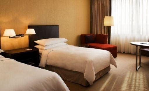zdjęcie pokoju, Sheraton Poznan Hotel, Poznań