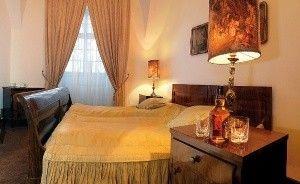 zdjęcie pokoju, Zamek w Baranowie Sandomierskim, Baranów Sandomierski
