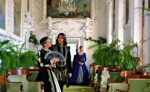 zdjęcie usługi dodatkowej, Zamek w Baranowie Sandomierskim, Baranów Sandomierski