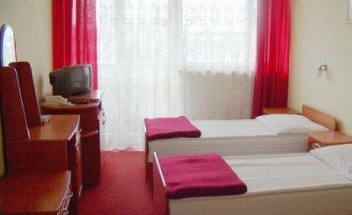 """zdjęcie pokoju, Hotel """"Perła"""", Oleśnica"""