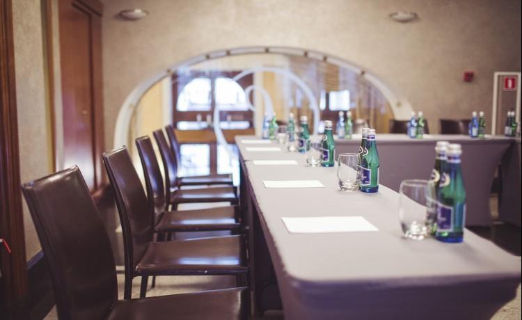 Hotel **** IBB Grand Hotel Lublinianka / 9