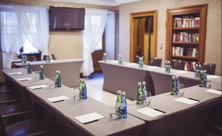 Hotel **** IBB Grand Hotel Lublinianka / 8