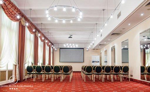 Hotel **** IBB Grand Hotel Lublinianka / 7