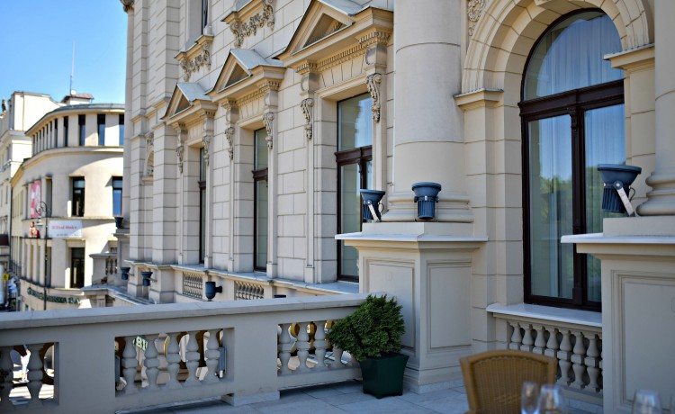 Hotel **** IBB Grand Hotel Lublinianka / 3