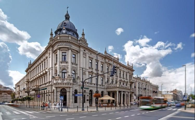 Hotel **** IBB Grand Hotel Lublinianka / 1