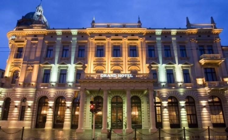 Hotel **** IBB Grand Hotel Lublinianka / 0