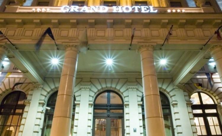 Hotel **** IBB Grand Hotel Lublinianka / 5