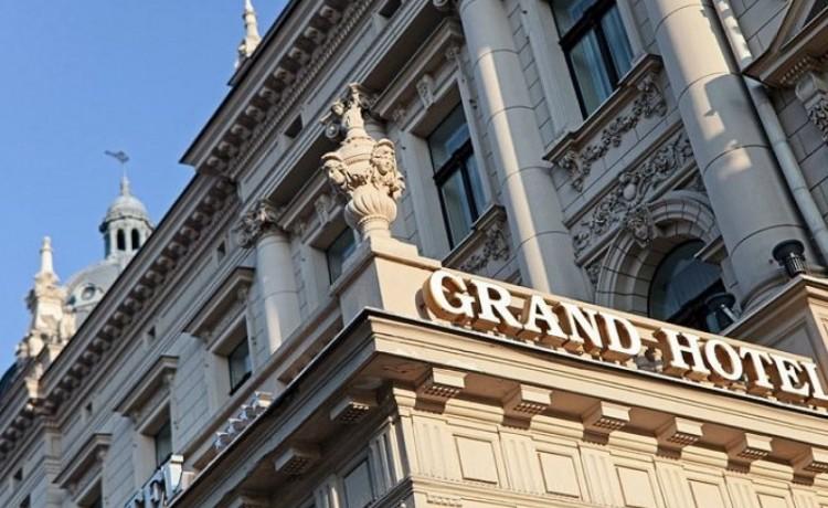 Hotel **** IBB Grand Hotel Lublinianka / 6