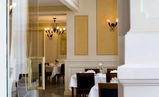 Hotel **** IBB Grand Hotel Lublinianka / 37