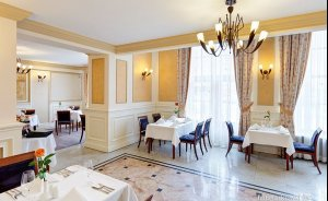 IBB Grand Hotel Lublinianka Hotel **** / 10