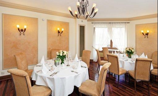 Hotel **** IBB Grand Hotel Lublinianka / 36