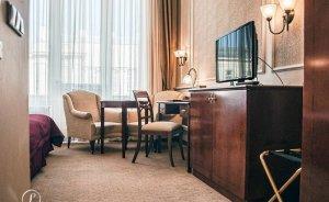 IBB Grand Hotel Lublinianka Hotel **** / 0