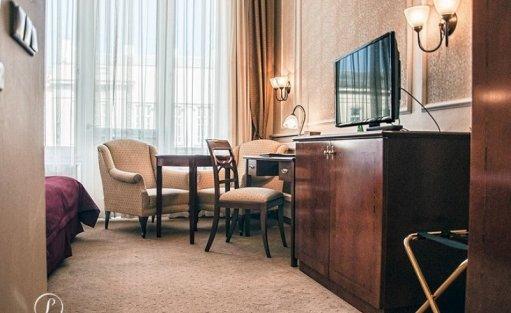 Hotel **** IBB Grand Hotel Lublinianka / 10
