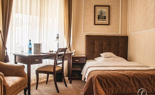 Hotel **** IBB Grand Hotel Lublinianka / 16