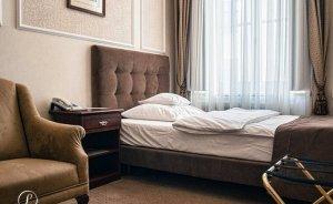 IBB Grand Hotel Lublinianka Hotel **** / 1