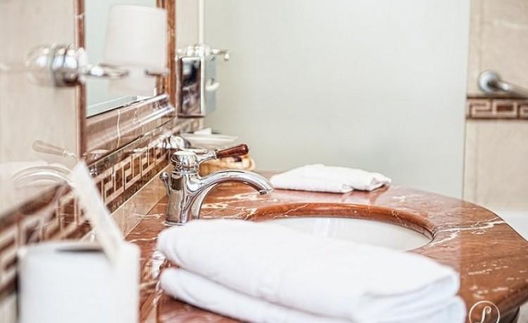 Hotel **** IBB Grand Hotel Lublinianka / 17