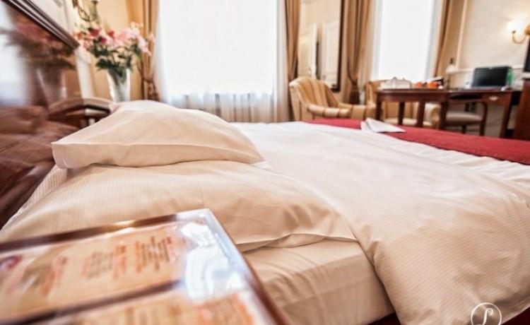 Hotel **** IBB Grand Hotel Lublinianka / 12