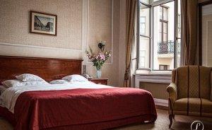 IBB Grand Hotel Lublinianka Hotel **** / 4