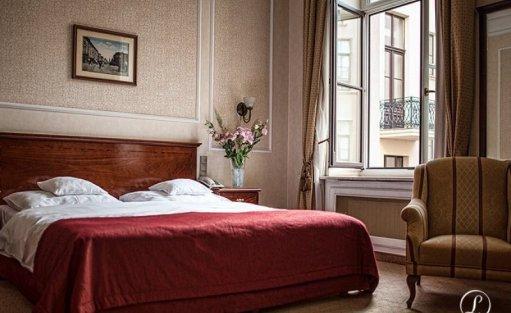 Hotel **** IBB Grand Hotel Lublinianka / 14