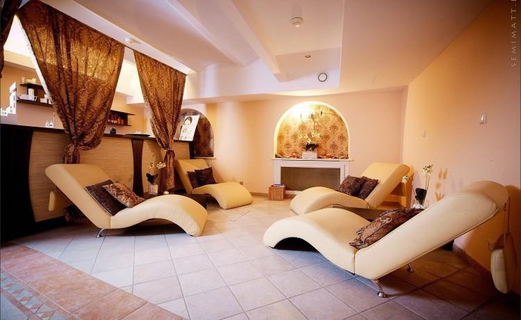 Hotel **** IBB Grand Hotel Lublinianka / 24
