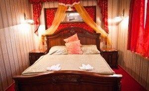 zdjęcie pokoju, Hotel Mazurski Dworek, Mikołajki