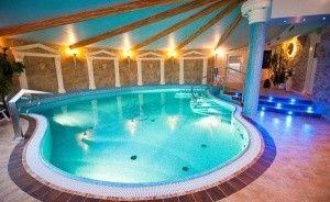zdjęcie usługi dodatkowej, Hotel Mazurski Dworek, Mikołajki
