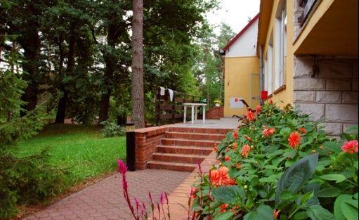 zdjęcie obiektu, Ośrodek Wypoczynkowo- Szkoleniowy DOROTA, Kolbudy
