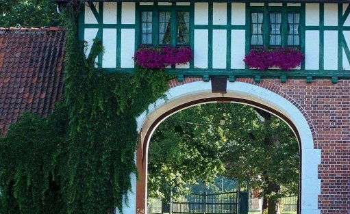 Hotel *** Kadyny Folwark Hotel & Spa / 0