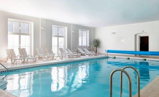 Hotel *** Kadyny Folwark Hotel & Spa / 14